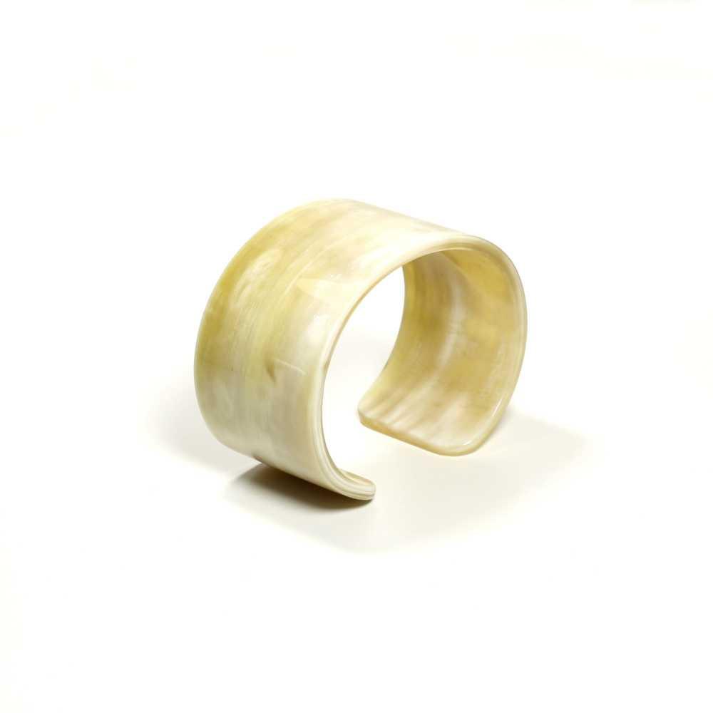 Horn jewelry